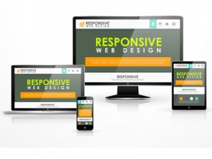Coach Victor - Responsive Webdesign